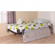 Bara de protectie pentru pat XL Safety 1st