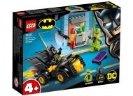 Batman contra Jaful lui Riddler