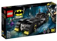 Batmobile: Urmarirea lui Joker