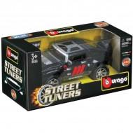 Bburago Street Tuners 1:43