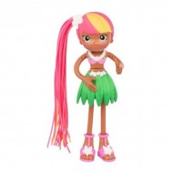 BETTY SPAGHETTY S1 SINGLE - Zoey