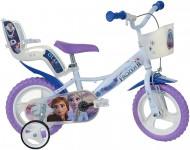 Bicicleta copii 12'' - FROZEN