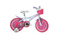"Bicicleta copii 14"" - Barbie Dreams"