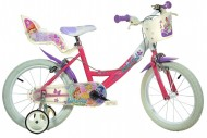 Bicicleta copii 14'' Winx