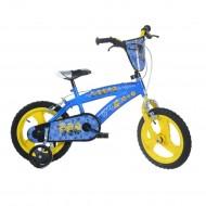 Bicicleta copii 16'' MINIONI