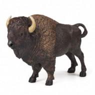 Bivol american - Figurina Papo