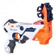 Blaster Nerf Laser Ops Pro AlphaPoint