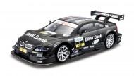 BMW M3 (#1) Flat Black - Minimodel auto 1:32