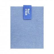 Boc'n'Roll Eco Bleu, Ambalaj reutilizabil pentru sandwich