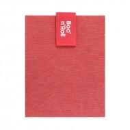 Boc'n'Roll Eco Rosu, Ambalaj reutilizabil pentru sandwich