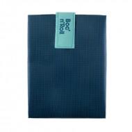 Boc'n'Roll Square Bleu, Ambalaj reutilizabil pentru sandwich