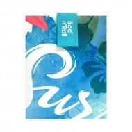 Boc'n'Roll Young SURF, Ambalaj reutilizabil pentru sandwich