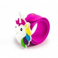 Bratara unicorn 3D