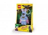 Breloc cu lanterna LEGO® Batman Iepuras