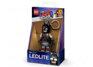 Breloc cu lanterna LEGO® Movie 2 Batman