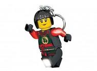 Breloc cu lanterna LEGO® Ninjago Nya