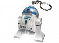 Breloc cu lanterna LEGO® R2-D2