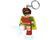 Breloc cu lanterna LEGO® Robin