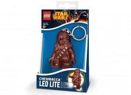 Breloc cu lanterna LEGO® Star Wars Chewbacca