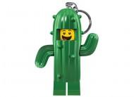 Breloc cu LED LEGO® Baiatul Cactus