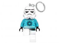 Breloc cu LED LEGO® Star Wars Stormtrooper