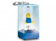 Breloc lanterna cutie albastra