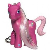 Breloc personaj Pinkie - My Little Pony