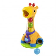 Bright Starts – 10933 – Girafa Spin & Giggle™