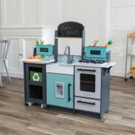 Bucatarie Garden Gourmet Play Kitchen - Kidkraft