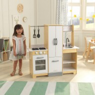 Bucatarie Modern-Day Play with EZ Kraft Assembly™ - Kidkraft