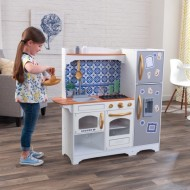 Bucatarie Mosaic Magnetic Play Kitchen - Kidkraft