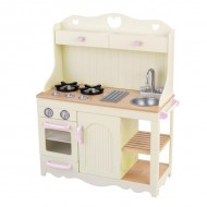 Bucatarie pentru copii Prairie - KidKraft