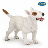 Caine Bull Terrier - Figurina Papo
