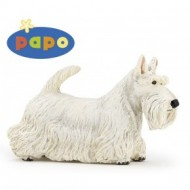 Caine Scottish Terrier - Figurina Papo