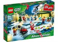 Calendar de Craciun LEGO® City