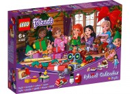 Calendar de Craciun LEGO® Friends