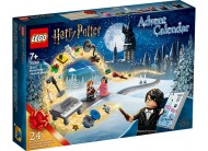 Calendar de Craciun LEGO® Harry Potter