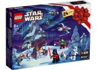Calendar de Craciun LEGO® Star Wars
