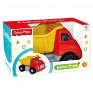 Camion - Jumbo Truck