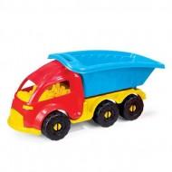 Camion pentru plaja (46 cm)
