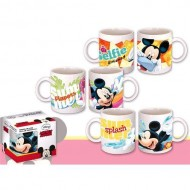 Cana ceramica Disney Mickey Mouse