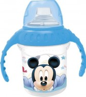 Cana cu cioc training Disney Mickey Mouse 230 ml