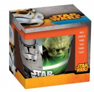 Cana din ceramica 350 ml Star Wars
