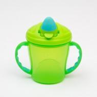 Canuta Free-Flow Cup 4 luni+ - Culoare - Roz/Mov