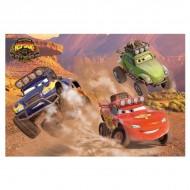 Cars - Masinute in cursa (66 piese)