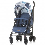 Carucior Chipolino Breeze marine blue