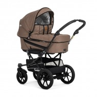 Carucior Edge Duo - Eco Brown - Emmaljunga