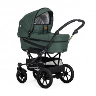 Carucior Edge Duo - Eco Green - Emmaljunga