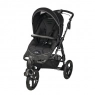 Carucior High Trek Bebe Confort BLACK CRYSTAL