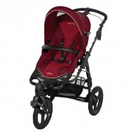 Carucior High Trek Bebe Confort ROBIN RED
